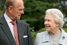 Елизавета и Филипп