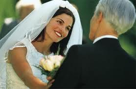 Поздравления невесты от матери фото 214