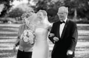 Привітання на весілля від дідуся та бабусі