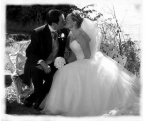 горько на свадьбе