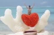 коралловая свадьба - 35 лет вместе