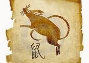 крыса год
