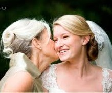 привітання від мами на весілля
