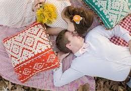 ситцевая свадьба 1 год
