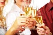 тост на весілля у віршах