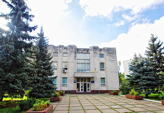 киев левобережный загс фасад