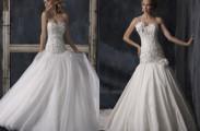 свад платье