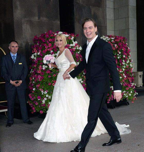 свадьба кудрявцева