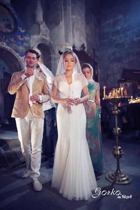 шоптенко венчание