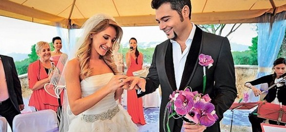 ковальчук и чумаков свадьба